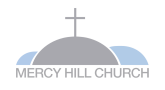 Mercy Hill Church of San Jose