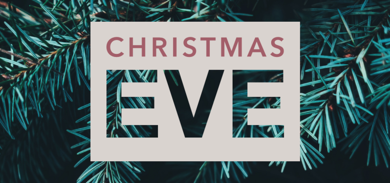 Christmas Eve Breakfast + Service