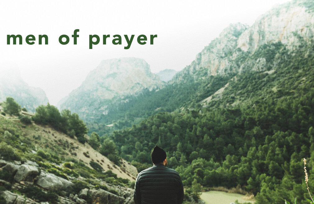 Men of Prayer Video Series