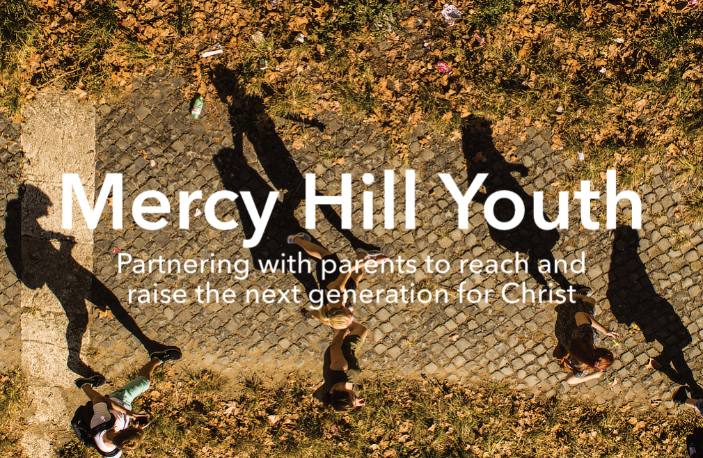 Mercy Hill Youth Hangout
