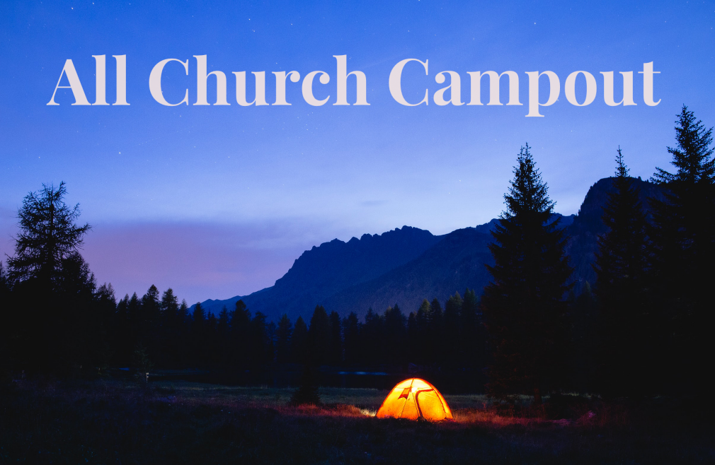 All Church Campout